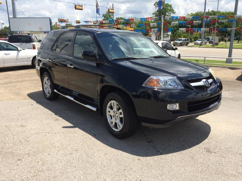 2005 acura mdx awd touring 4dr suv w navi in beaumont tx. Black Bedroom Furniture Sets. Home Design Ideas