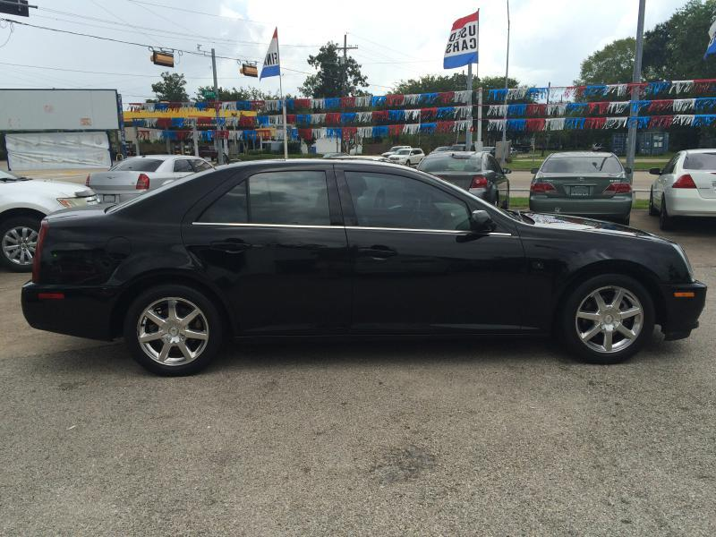 2006 Cadillac STS  - Beaumont TX