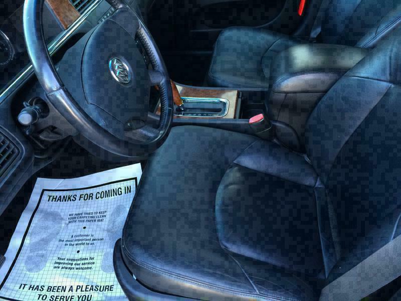2006 Buick LaCrosse CXS 4dr Sedan - Beaumont TX