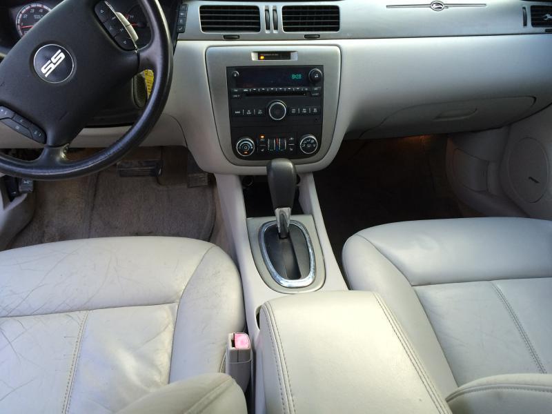 2006 Chevrolet Impala SS 4dr Sedan - Beaumont TX