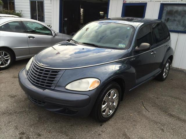 2003 Chrysler PT Cruiser for sale in BEAUMONT TX