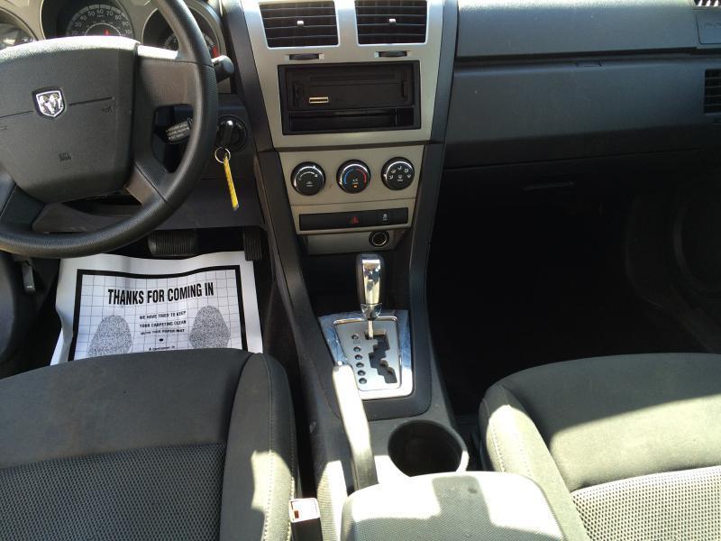 2010 Dodge Avenger SXT 4dr Sedan - Beaumont TX