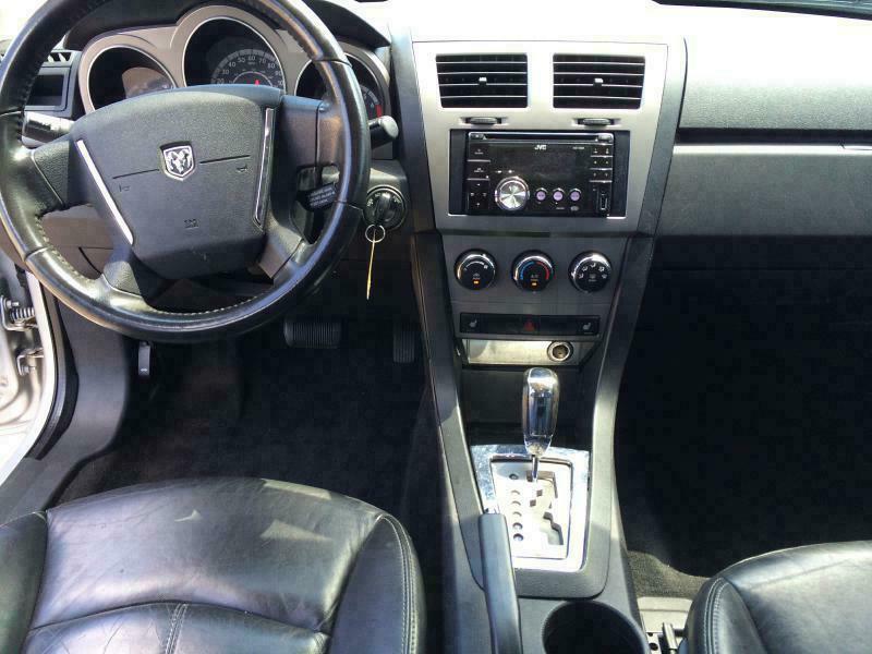 2010 Dodge Avenger R/T 4dr Sedan - Beaumont TX