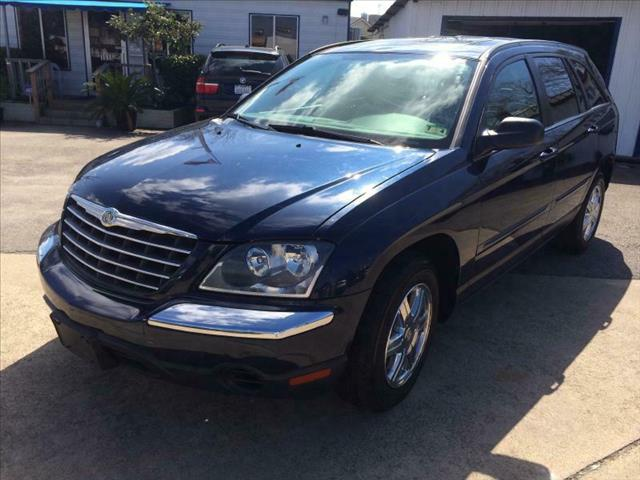 2005 chrysler pacifica touring awd 4dr wagon for sale in beaumont fred port arthur american auto. Black Bedroom Furniture Sets. Home Design Ideas