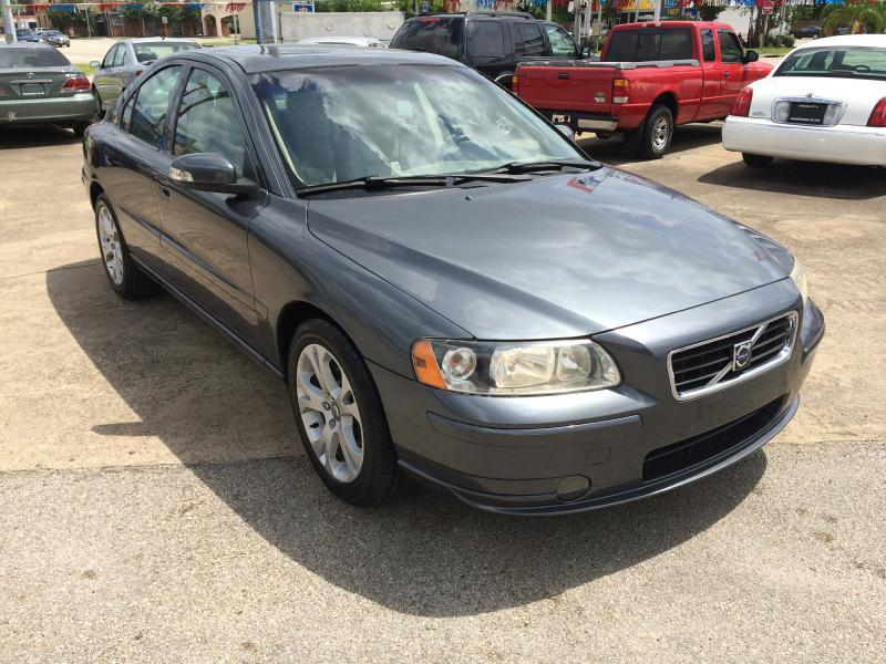 2009 Volvo S60 2.5T 4dr Sedan - Beaumont TX