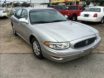 2004 Buick LeSabre for sale in Beaumont, TX
