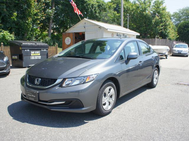 2013 Honda Civic for sale in Amesbury MA