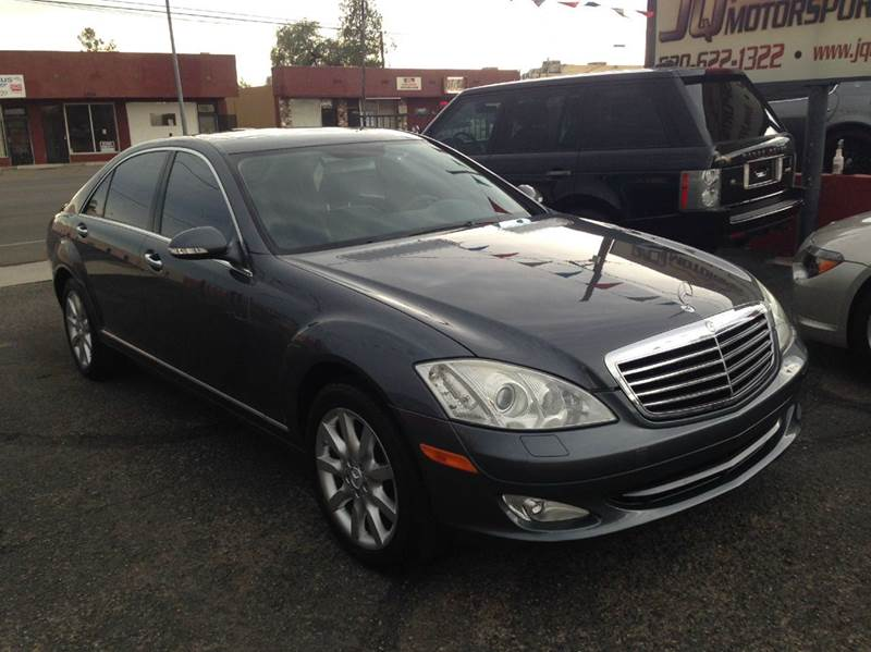 mercedes benz s class for sale in tucson az