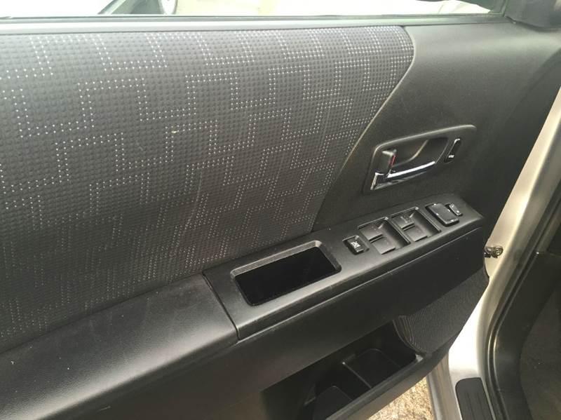 2010 Mazda MAZDA5 Touring 4dr Mini-Van 5A - Tucson AZ