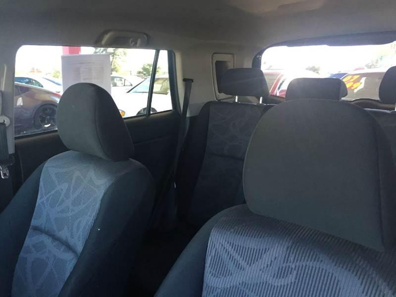 2013 Scion xB 4dr Wagon 5M - Tucson AZ