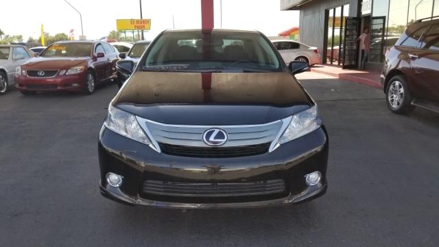 2012 Lexus HS 250h Premium 4dr Sedan - Tucson AZ