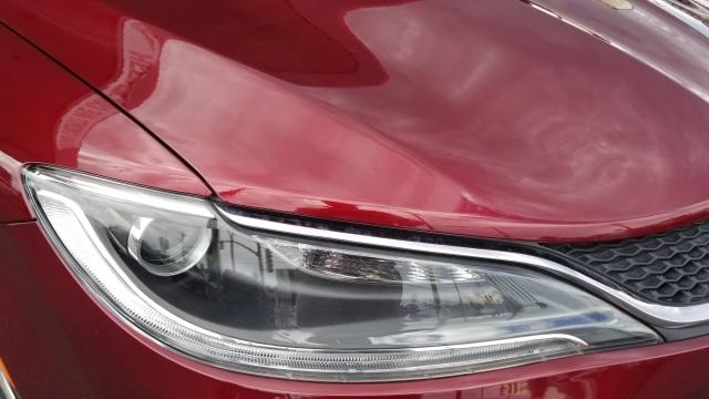 2016 Chrysler 200 LX 4dr Sedan - Tucson AZ