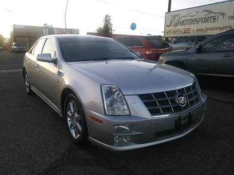 2008 Cadillac STS for sale in Tucson, AZ