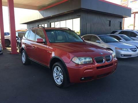 2006 BMW X3 for sale in Tucson, AZ