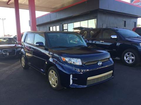 2013 Scion xB for sale in Tucson, AZ
