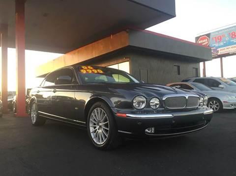 2006 Jaguar XJ-Series for sale in Tucson, AZ