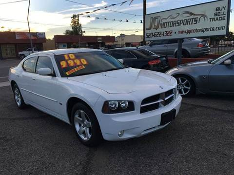 Dodge Charger For Sale Tucson Az Carsforsale Com