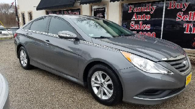 2014 Hyundai Sonata For Sale In Longview, TX