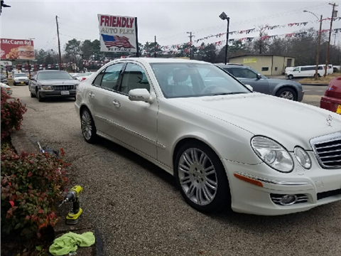 Mercedes benz for sale in longview tx for Mercedes benz for sale in texas