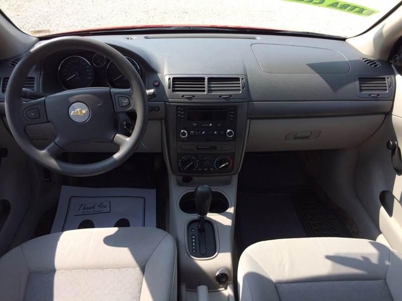 2006 Chevrolet Cobalt LS 4dr Sedan - Jefferson City MO