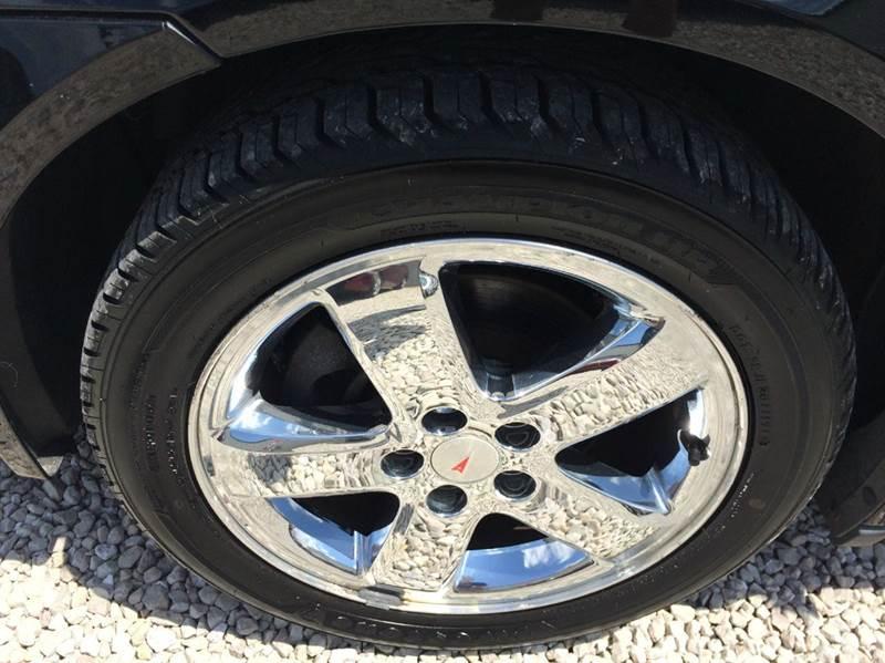 2008 Pontiac G6 GT 4dr Sedan - Jefferson City MO