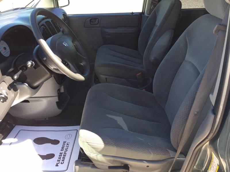 2006 Dodge Grand Caravan SE 4dr Extended Mini Van - Jefferson City MO