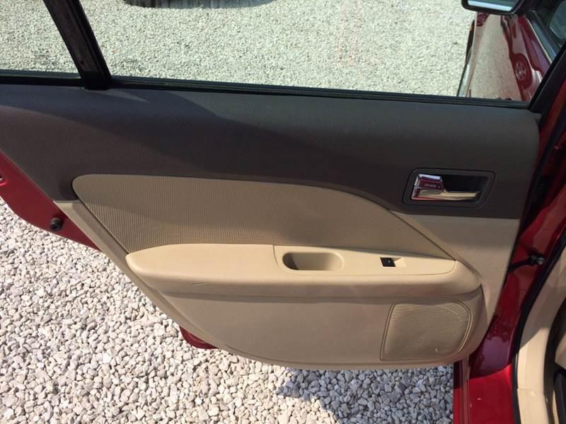 2006 Mercury Milan V6 Premier 4dr Sedan - Jefferson City MO