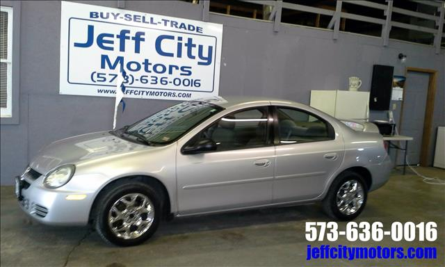 2003 dodge neon sxt 4dr sedan jefferson city mo