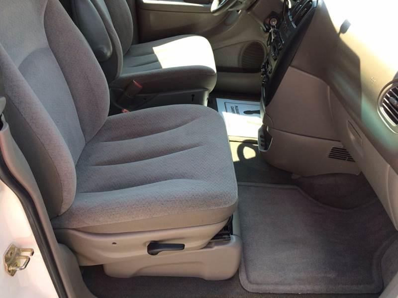 2003 Dodge Grand Caravan Sport 4dr Extended Mini-Van - Jefferson City MO