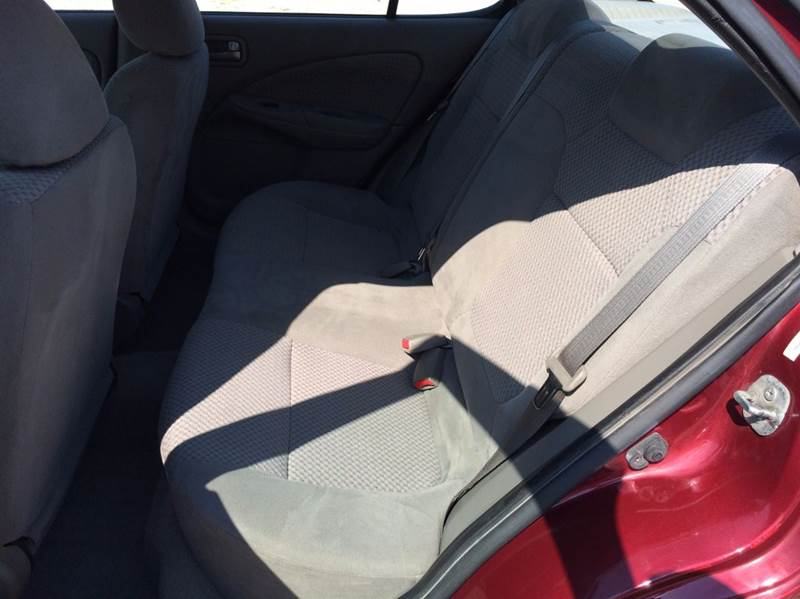 2006 Nissan Sentra 1.8 S 4dr Sedan w/Manual - Jefferson City MO