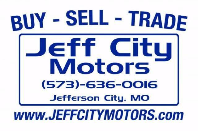 2004 Hyundai Santa Fe AWD GLS 4dr SUV - Jefferson City MO