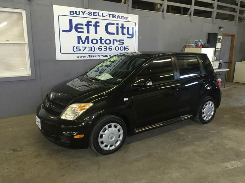 2006 Scion Xa 4dr Hatchback W Automatic In Jefferson City