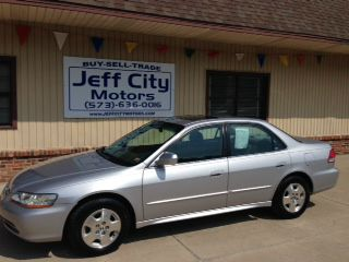 2002 Honda Accord for sale in Jefferson City MO