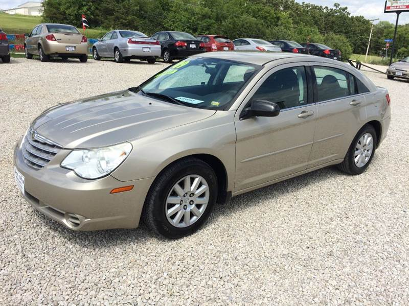 2009 Chrysler Sebring LX 4dr Sedan - Jefferson City MO