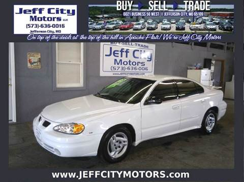 Cheap Used Cars In Jefferson City Mo