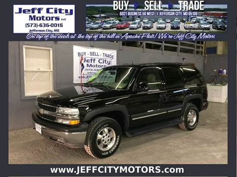 Used Chevrolet For Sale Jefferson City Mo