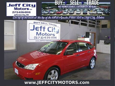 Used Hatchbacks For Sale Jefferson City Mo