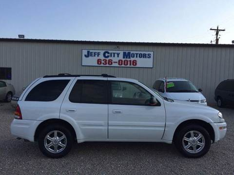 2002 Oldsmobile Bravada for sale in Jefferson City, MO