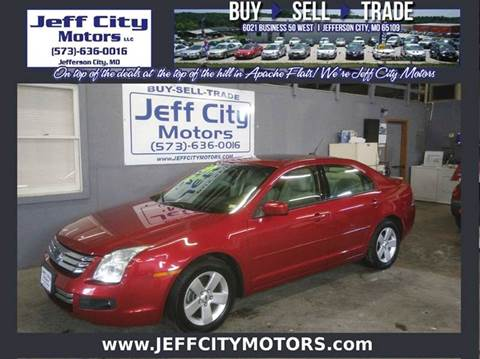 jeff city motors used cars jefferson city mo dealer. Black Bedroom Furniture Sets. Home Design Ideas