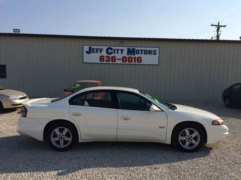 2003 Pontiac Bonneville for sale in Jefferson City, MO