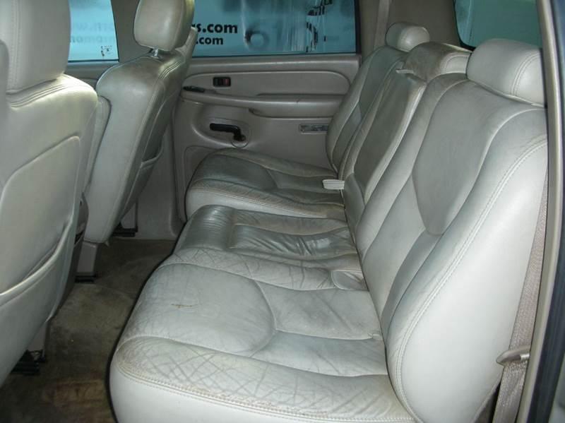 2004 Chevrolet Suburban 1500 Z71 4WD 4dr SUV - Greenville SC