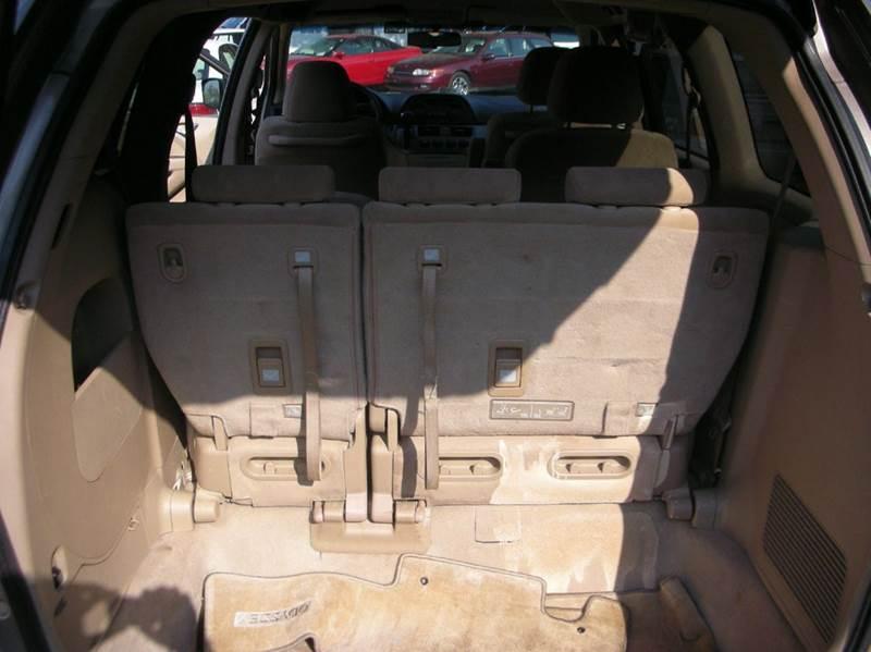 2006 Honda Odyssey LX 4dr Mini Van - Greenville SC
