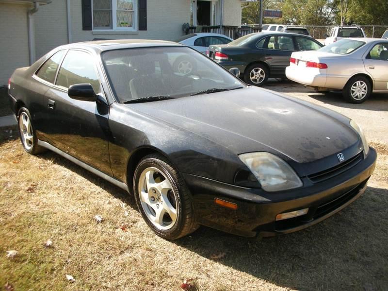 1998 Honda Prelude Base 2dr Coupe - Greenville SC