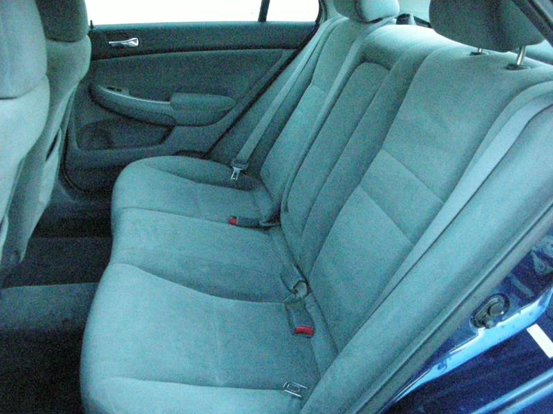2003 Honda Accord EX 4dr Sedan - Greenville SC