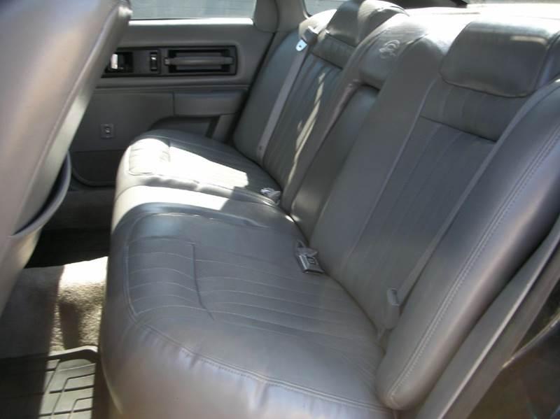 1996 Chevrolet Impala SS 4dr Sedan - Greenville SC