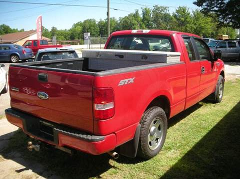 2006 Ford F-150