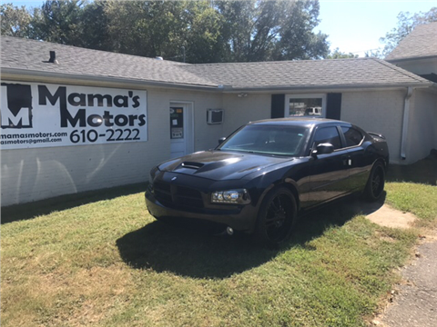 2006 Dodge Charger for sale in Greenville, SC