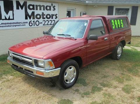 1994 Toyota Pickup for sale in Greenville, SC