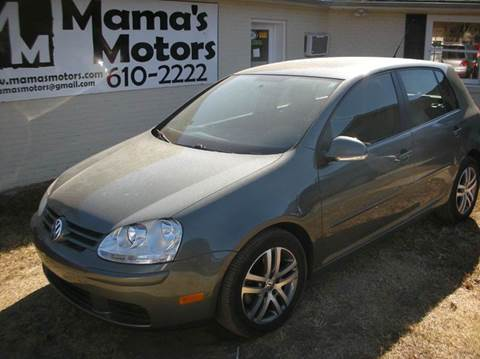 2007 Volkswagen Rabbit for sale in Greenville, SC