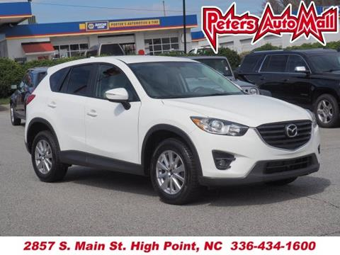 2016 Mazda CX-5 for sale in High Point, NC